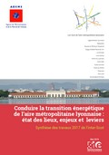 conduire transition energetique