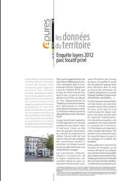 enquete loyers 2012 epub