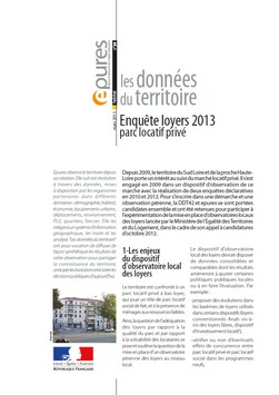 enquete loyers 2013 epub