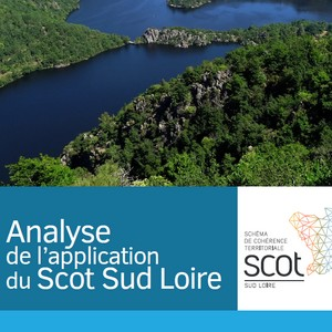 Analyse de l'application du Scot Sud Loire