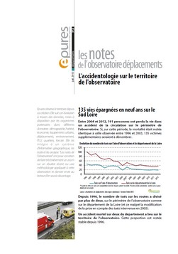 accidentologie territoire epub