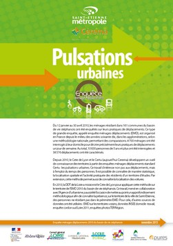 pulsations urbaines epub