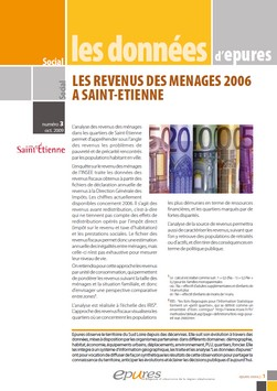 revenus menages 2006 epub